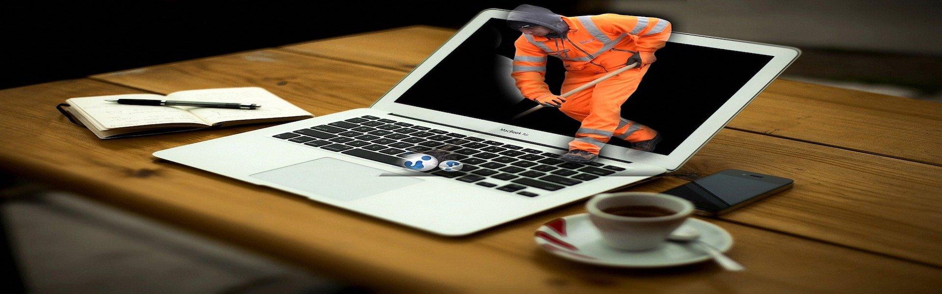 Arbeitsschutz und Arbeitsicherheit im Home Office