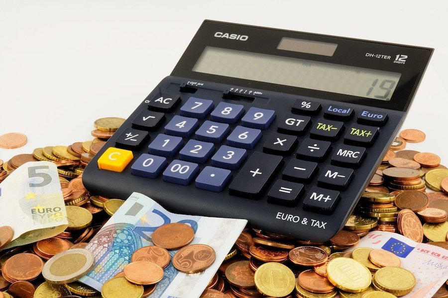 euro-Taschenrechner
